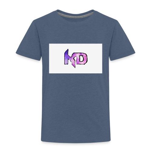 killerdanny04's logo - Kids' Premium T-Shirt