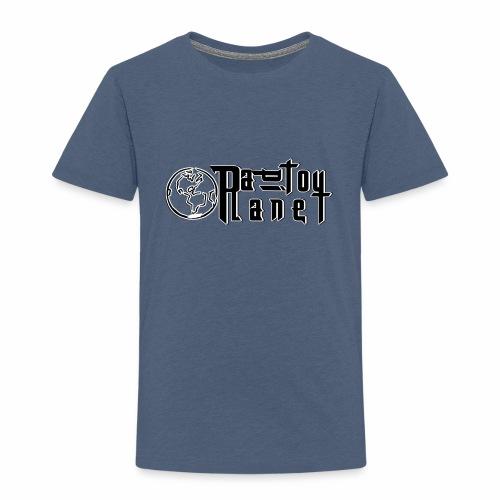 Papitou planet - CADEAU PAPA T-SHIRT HOMME - T-shirt Premium Enfant