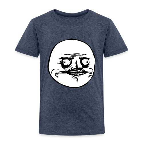420 Dicks UP - Kids' Premium T-Shirt