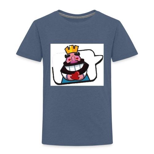 Cartoon - Maglietta Premium per bambini