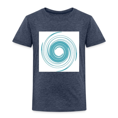 Swirl Jr. Merch - Kids' Premium T-Shirt