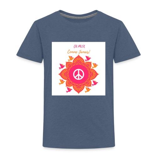 Ca paix comme jamais! - T-shirt Premium Enfant