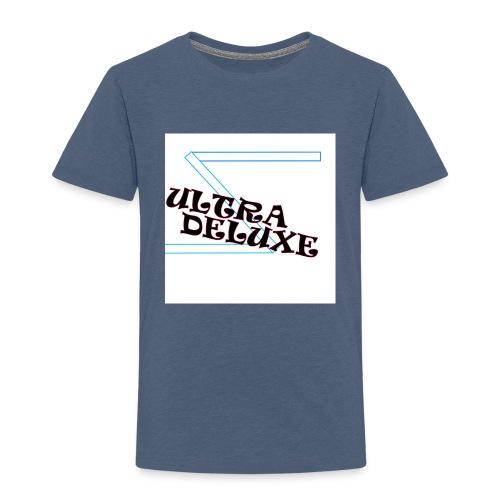Strike UD - Kids' Premium T-Shirt