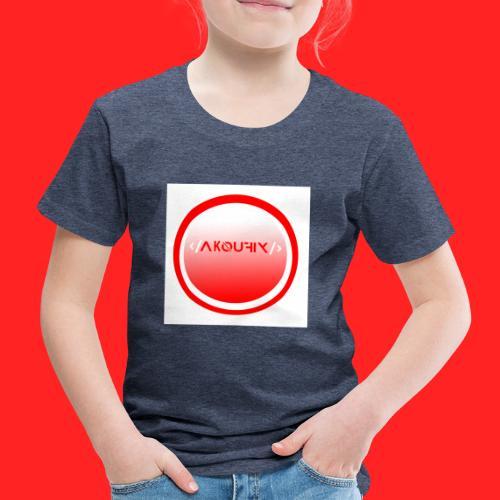 marque de skate - T-shirt Premium Enfant