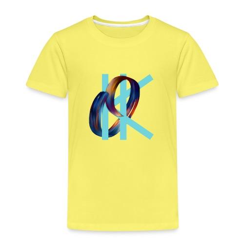 OK - Kids' Premium T-Shirt