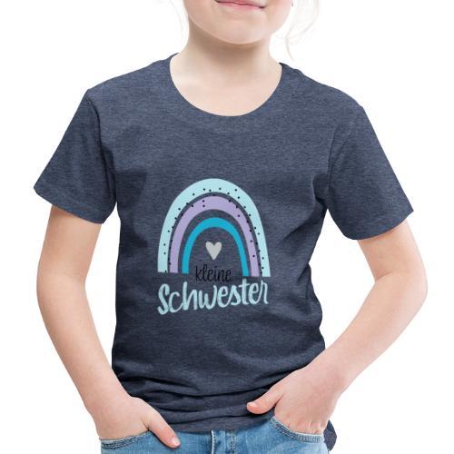 Kleine Schwester - Kinder Premium T-Shirt