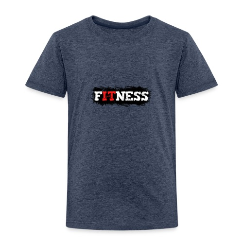 Fitness, Get It - Kids' Premium T-Shirt