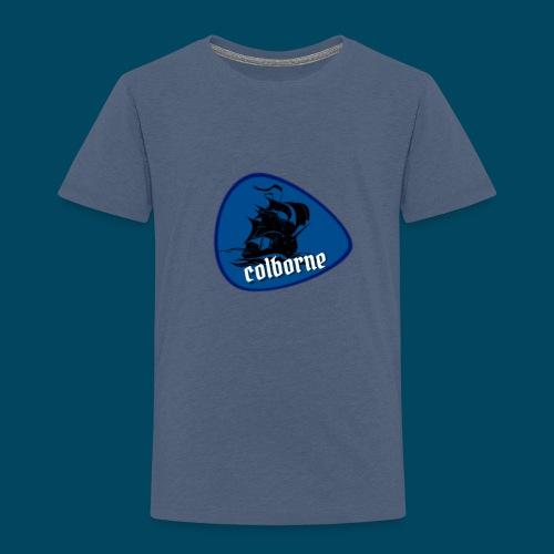 COLBORNE - T-shirt Premium Enfant