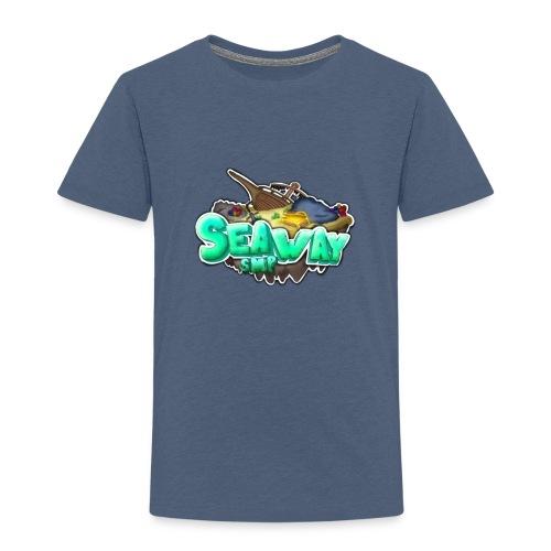 SeaWay - Kids' Premium T-Shirt