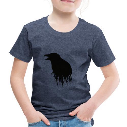 Huginn & Aettir - T-shirt Premium Enfant