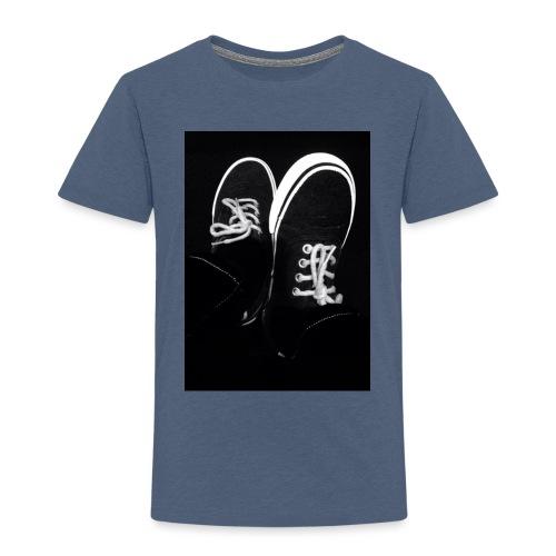 Walk with me - Kids' Premium T-Shirt