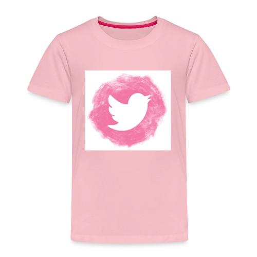 pink twitt - Kids' Premium T-Shirt
