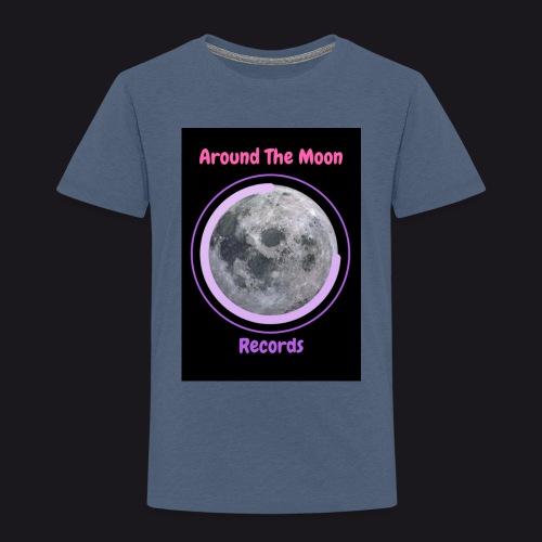 atmr 2.0 logo - Kids' Premium T-Shirt