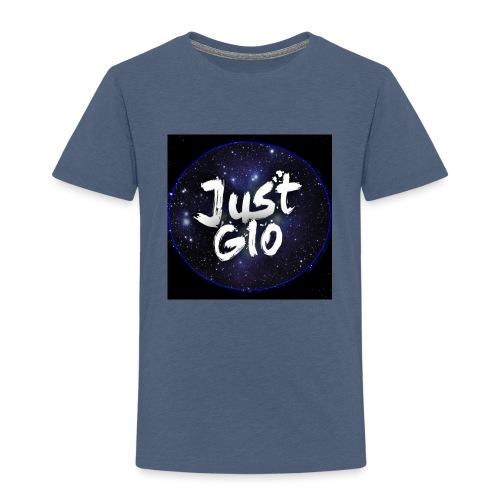 Just gio - Maglietta Premium per bambini