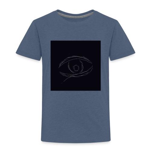 Unique mind - Kids' Premium T-Shirt