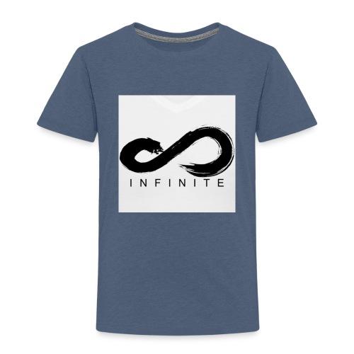 infinite tom merch - Kids' Premium T-Shirt