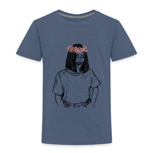 ALYSIAN OUTLINE - Maglietta Premium per bambini