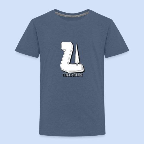 URTASUN - Camiseta premium niño