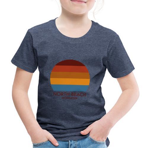 North Beach Möhnesee - Kinder Premium T-Shirt