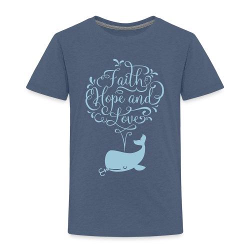 design wal kinder - Kinder Premium T-Shirt