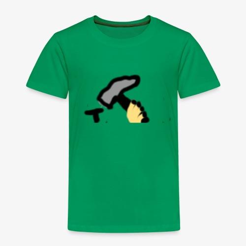 Mateba - Børne premium T-shirt