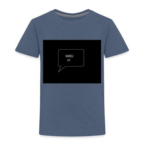 MREJYT T-sjorta - Premium T-skjorte for barn