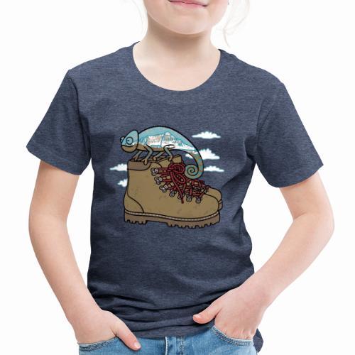 Climbing - Camiseta premium niño