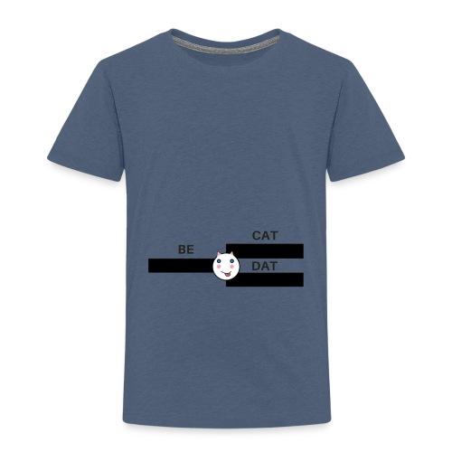 Be Dat Cat | Alf Da Cat - Kids' Premium T-Shirt