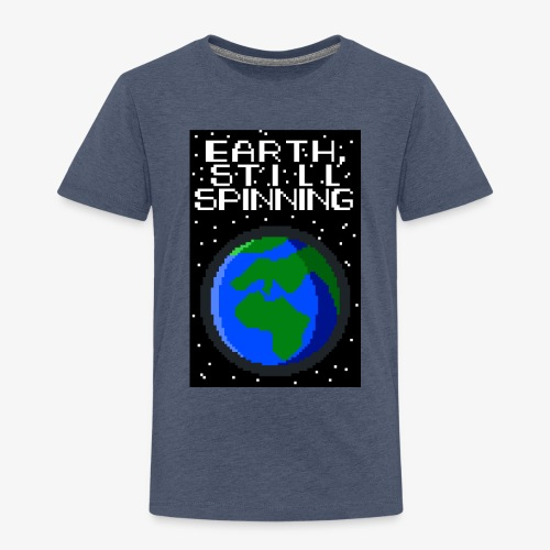 Earth Merch - Kinder Premium T-Shirt