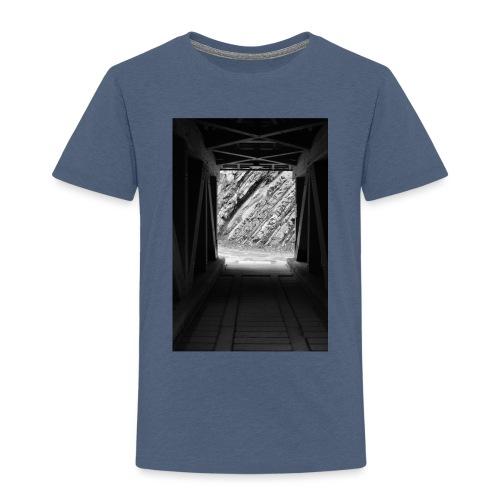 4.1.17 - Kinder Premium T-Shirt