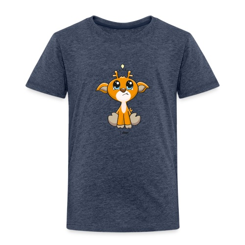 i.deer - Kinder Premium T-Shirt
