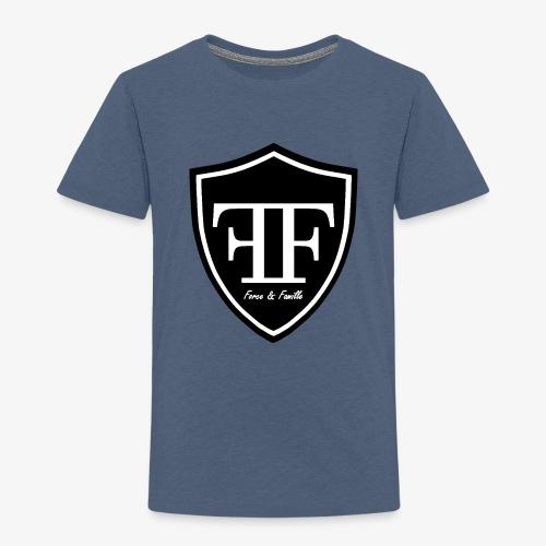 Force & Famille Principal - T-shirt Premium Enfant
