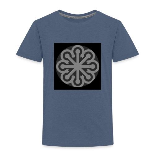 BGLogo - Kids' Premium T-Shirt