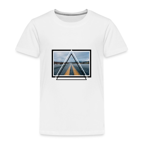 On the Road - T-shirt Premium Enfant