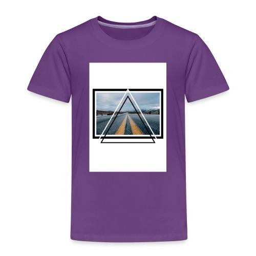 On the Road - T-shirt Premium Enfant