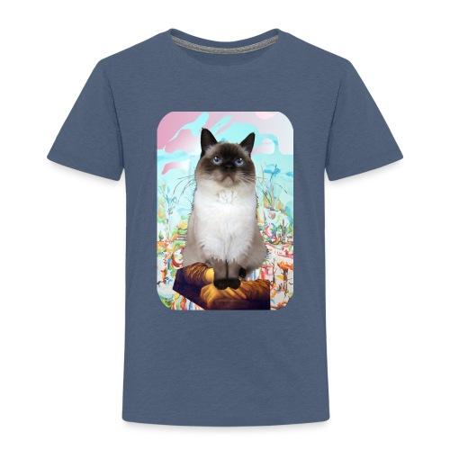 Billy Stargazing - Kinderen Premium T-shirt