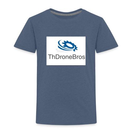 ThEDroneBros - Kids' Premium T-Shirt