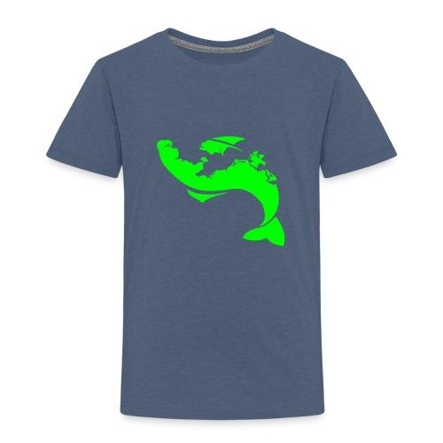 Küstenfisch - Kinder Premium T-Shirt