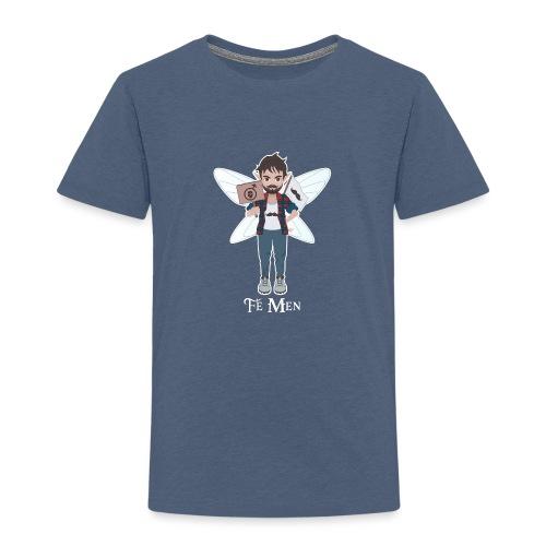 Fé Men - T-shirt Premium Enfant
