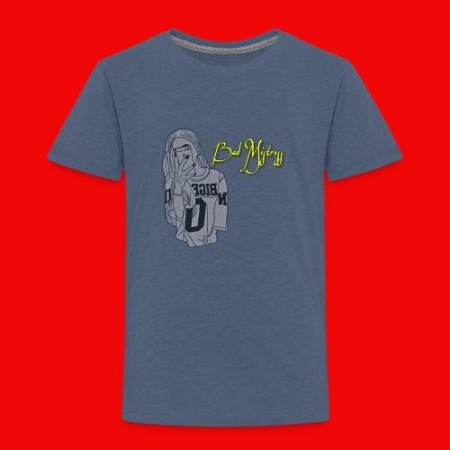 Hiphop style - Kinder Premium T-Shirt