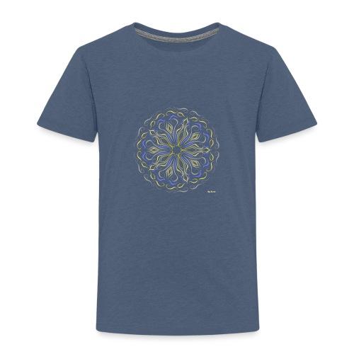Iluminación Familiar - Camiseta premium niño