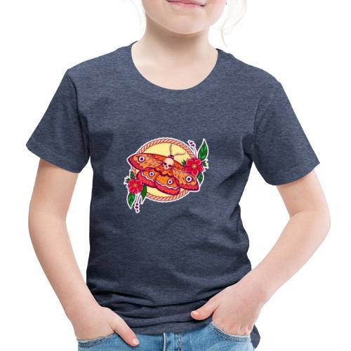 Polilla Tatto - Camiseta premium niño