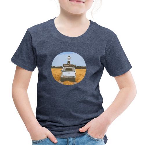 Off road - Kinderen Premium T-shirt