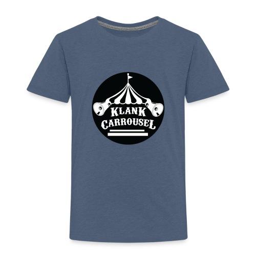 klankcarrousel1 - Kinderen Premium T-shirt