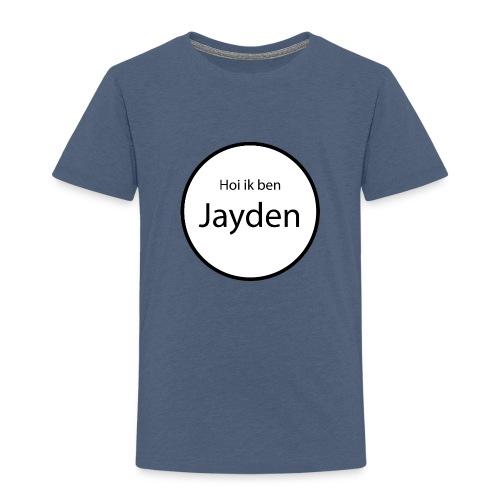 Jayden - Kinderen Premium T-shirt