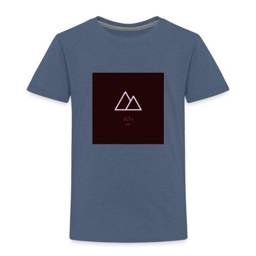 1O1 - Kinder Premium T-Shirt