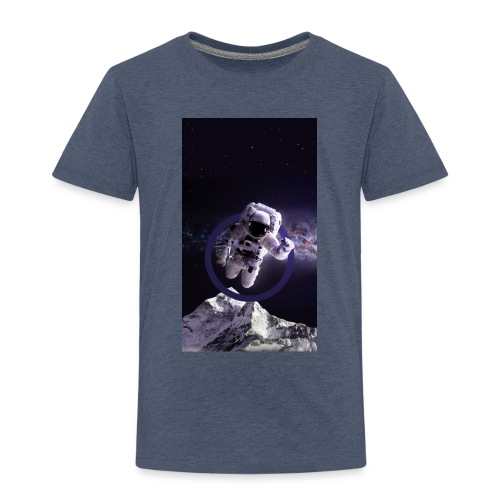 Space - T-shirt Premium Enfant