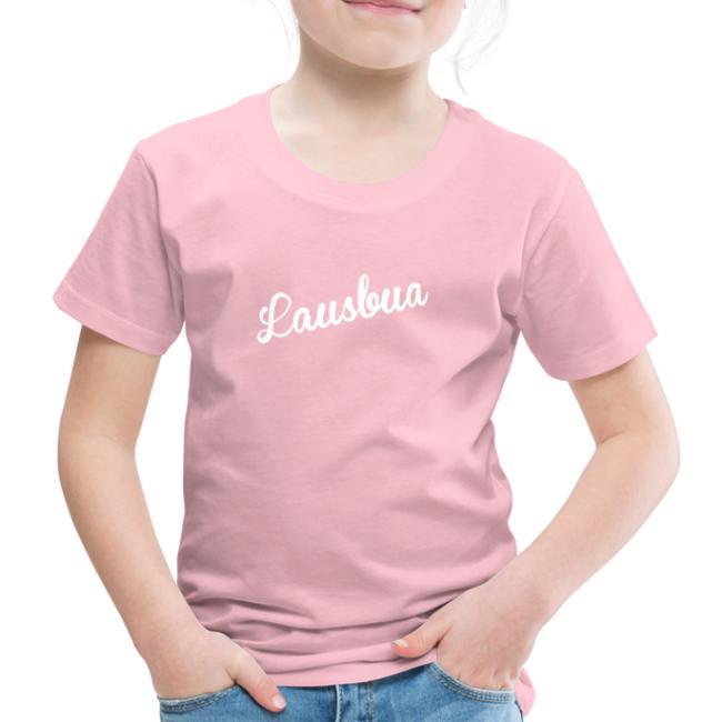 Vorschau: Lausbua - Kinder Premium T-Shirt