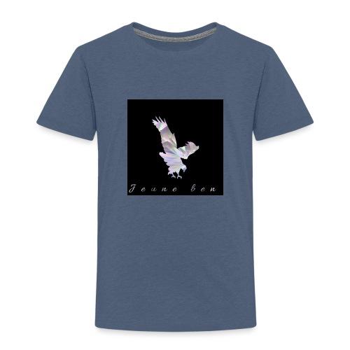 Jeune ben eagles diamant - T-shirt Premium Enfant