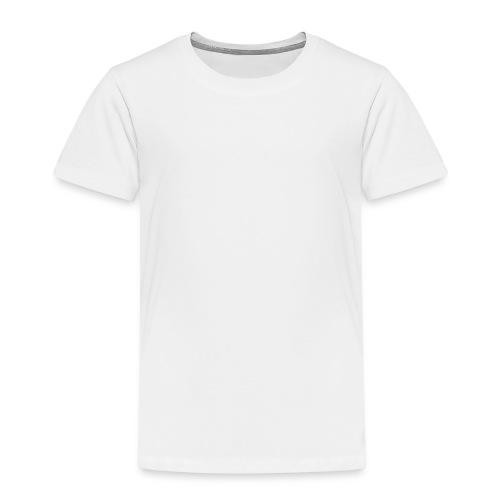 White Collar Boxing Hoodie Classic-Blue - Kinder Premium T-Shirt